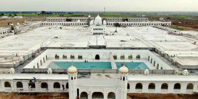 Pakistan to reopen Kartarpur Corridor for Sikh pilgrims on June 29