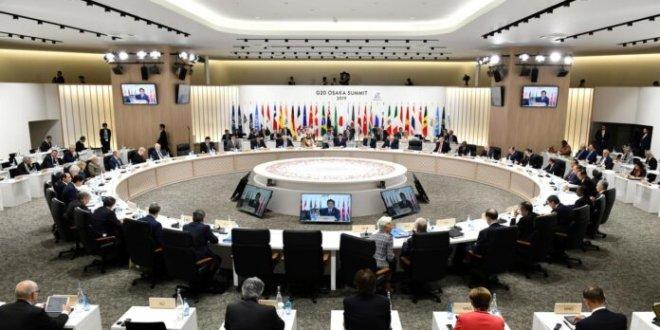 G20 pledges more than $21bn to fight coronavirus
