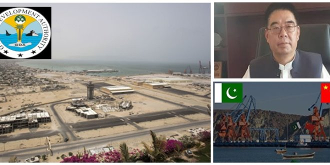 Gwadar Port to be highest GDP contributor to Pak economy: CEO COPHC
