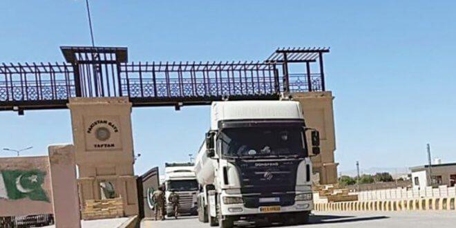 Mango exporters welcome opening of borders with Iran, Afghanistan