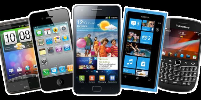 Pakistan spends Rs179 billion on mobile phones import