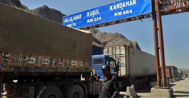 Govt urged to declare Ghulam Khan, Kharlachi trade routes rebatable