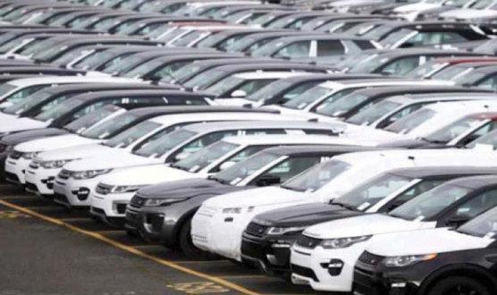 3800 passenger cars sold in May despite lockdown