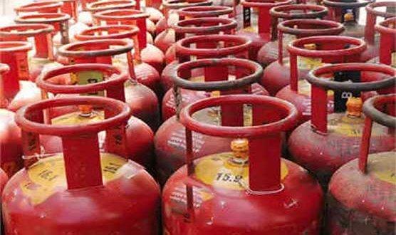 OGRA increases price of LPG by Rs1.56 per kilogram