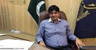 Quetta Customs observes death anniversary of Abdul Qudoos Sheikh