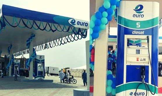 PSO starts importing Euro-V petrol