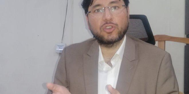 FBR urged to postpone integration of all Tier-I retailers with PoS till Dec 31: Mardan Ali Zaidi