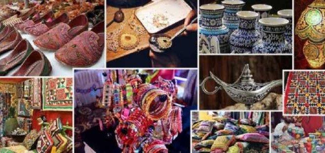 TDAP to facilitate handicrafts trade