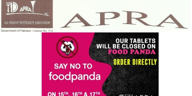 Restaurant owners boycott foodpanda over unfair practices