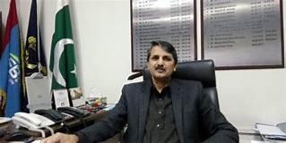 Collector Jamil Nasir distributes work among deputy, assistant collectors