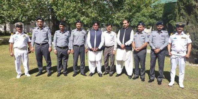 Pak-Afghan customs station Angoor Adda starts operations