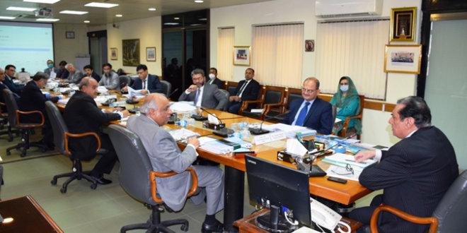 NAB EBM approves new references against Nawaz Sharif, Fawad Hasan Fawad & others