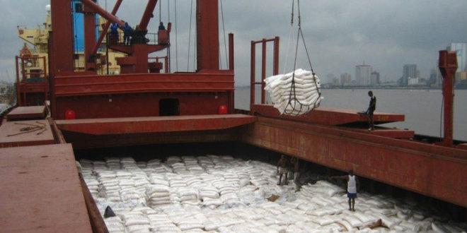 Sugar import: Unloading underway as 25,250 ton shipment berths at Port Qasim