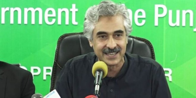 Mian Aslam Iqbal seeks practical model for Sialkot export processing zone
