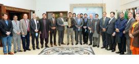 Commissioner Rawalpindi visits RCCI