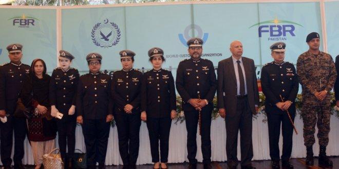 Pakistan Customs adopts zero tolerance policy against smuggling: Chief Collector Faiz Ahmad