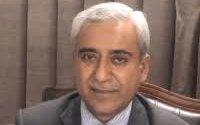 Advocate Shahab Sarki heaps praises on NAB IW2 Director Hafeez Siddiqui over Fazaia scam