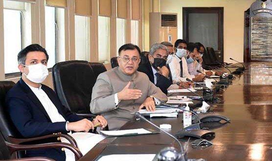 Hammad directs to establish sufficient number of Ramazan Bazaars