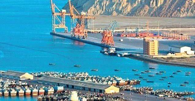 Gwadar becomes capital of South Balochistan