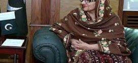 Govt decides to establish Border Markets at Pak-Iran: Zubaida Jalal
