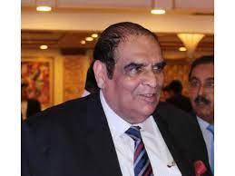 Iftikhar Ali Malik steps down as member RUDA