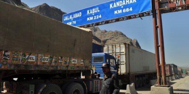 First-ever shipment from Pakistan under TIR reaches Tashkent