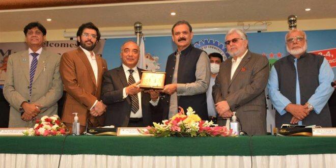 No power on earth can sabotage CPEC: Lt. Gen. ® Asim Bajwa