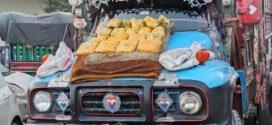 Rawalpindi I&I seizes narcotics worth Rs6m near Islamabad Motorway