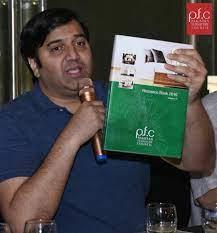 Pakistani furniture has great potential to capture world market: Kashif Ashfaq