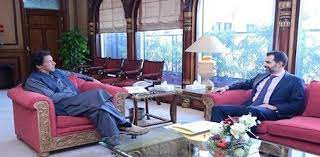 Roshan Digital Accounts attract US$2.3b: SBP Governor tells PM Imran Khan