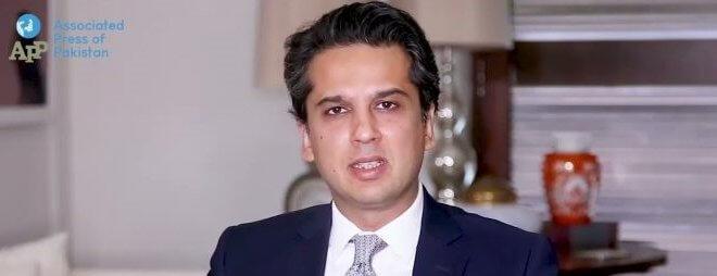 Software Technology Zone in Lahore soon: Makhdoom Hashim Jawan Bakht